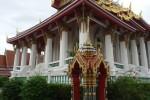 วัดบึงทองหลาง (Wat Bueng Thong Lang) ลาดพร้าว ซอย 101 แขวงคลองจั่น เขตบางกะปิ กรุงเทพมหานคร 10240