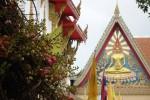 วัดต้นไทรย์ อ่อนนุช 29 ตำบลสวนหลวง ประเวศ กรุงเทพมหานคร 10250
