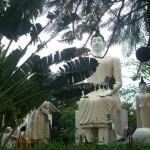 วัดบำรุงรื่น (วัดร่มเกล้า) แขวงคลองสามประเวศ เขตลาดกระบัง กรุงเทพมหานคร