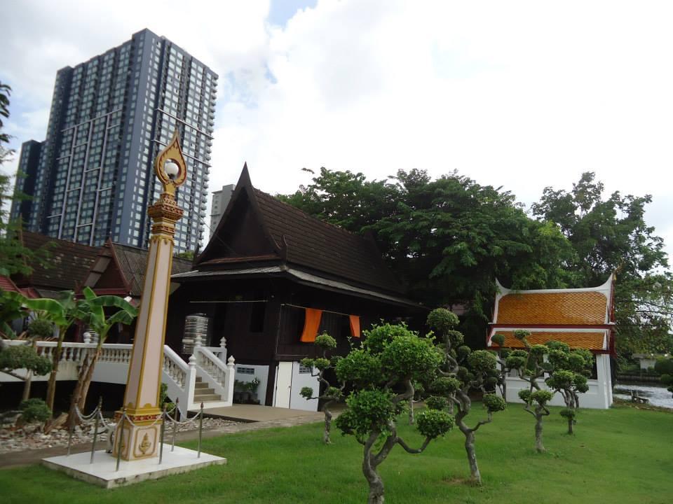 วัดใต้ แขวงสวนหลวง เขตสวนหลวง กรุงเทพมหานคร