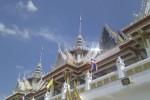 วัดศรีเอี่ยม (Wat Sri-iam) ตั้งอยู่ เลขที่ 111 หมู่ที่ 11 ถนน บางนาตราด กิโลเมตรที่ 4 แขวงบางนา เขตบางนา (พระโขนง) กรุงเทพมหานคร 10260