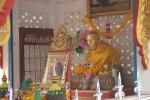 วัดบางสะแกใน (Wat Bangsakaenai) ที่ตั้ง 1583 ถนน ริมทางรถไฟ แขวงตลาดพลู เขตธนบุรี กรุงเทพมหานคร 10600