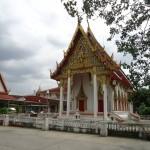 วัดทองใน แขวงสวนหลวง เขตสวนหลวง กรุงเทพมหานคร