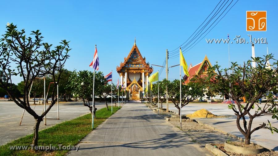 วัดบางตะคอย (Wat Bang Ta Koi) ตั้งอยู่เลขที่ 24/4 บ้านบางตะคอย ถนนพระราม 2 หมู่ที่ 2 ตำบลชัยมงคล อำเภอเมืองสมุทรสาคร จังหวัดสมุทรสาคร 74000