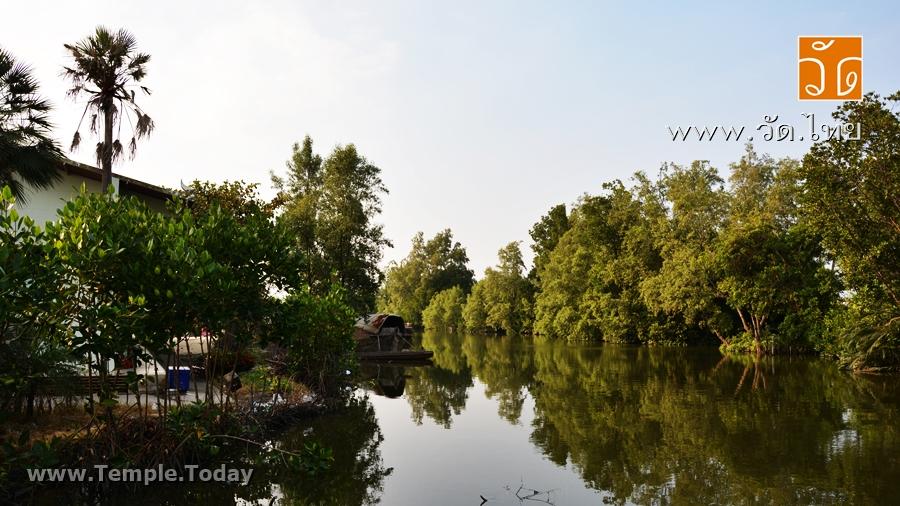 วัดกาหลง (Wat Kalong) ตั้งอยู่ 40 หมู่ 1 ตำบลกาหลง อำเภอเมืองสมุทรสาคร จังหวัดสมุทรสาคร 74000