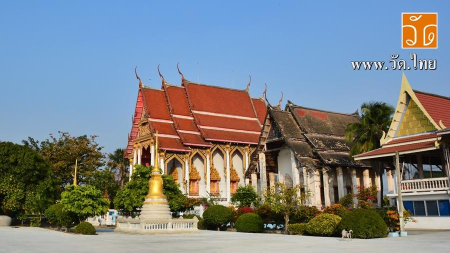 วัดพันธุวงษ์ (Wat Phanthuwong) ตั้งอยู่ที่ หมู่ 1 ถนนเศรษฐกิจ-พันธุวงษ์ ตำบลบ้านเกาะ อำเภอเมืองสมุทรสาคร จังหวัดสมุทรสาคร 74000