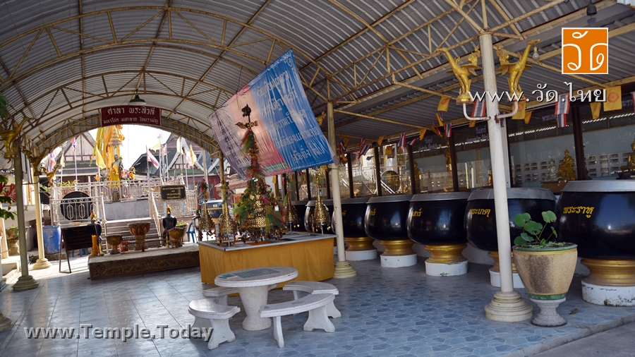 วัดวิสุทธาราม Wat Wi Sut Tha Ram (วัดบางสีคต) ตั้งอยู่เลขที่ 4 หมู่ที่ 4 บ้านบางสีคต ตำบลบางกระเจ้า อำเภอเมืองสมุทรสาคร จังหวัดสมุทรสาคร 74000