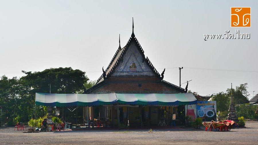 วัดบางขุด (Wat Bang Khud) ตั้งอยู่เลขที่ 29 บ้านบางขุด หมู่ที่ 7 ตำบลบ้านบ่อ อำเภอเมืองสมุทรสาคร จังหวัดสมุทรสาคร 74000