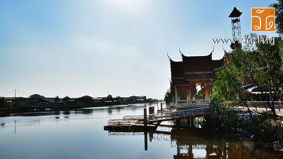 วัดศรีบูรณาวาส (วัดโคก) (Wat Sri Buranawasa) ตั้งอยู่เลขที่ 14 บ้านโคก ถนนเดิมบาง หมู่ที่ 4 ตำบลโคกขาม อำเภอเมืองสมุทรสาคร จังหวัดสมุทรสาคร 74000
