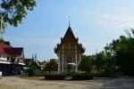 วัดเสนาราม หมู่ 1 ถนนท่าศาลา-สิชล ตำบลท่าศาลา อำเภอท่าศาลา จังหวัดนครศรีธรรมราช 80160