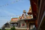 วัดหลักสี่ Wat Laksi (พระอารามหลวง) ถนนวิภาวดีรังสิต หมู่ 3 แขวงตลาดบางเขน เขตหลักสี่ จังหวัดกรุงเทพมหานคร 10210