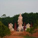 วัดห้วยสัก (Wat Huai Sak) ตำบลหนองป่าก่อ อำเภอดอยหลวง จังหวัดเชียงราย