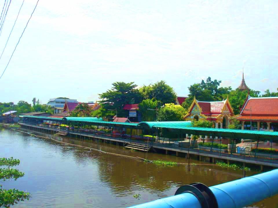 วัดสังฆราชา ( วัดสอง) (Wat Sangkaracha) เป็นวัดราษฎร์ สังกัดคณะสงฆ์มหานิกาย ตั้งอยู่เลขที่ 153 หมู่ที่ 5 ซอยลาดกระบัง 3 ถนนอ่อนนุช แขวงลาดกระบัง เขตลาดกระบัง กรุงเทพมหานคร 10520