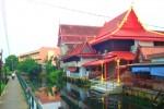 วัดลาดปลาเค้า (Wat Lat Pla Khao) 4 หมู่ 7 ลาดปลาเค้า แขวงจรเข้บัว เขตลาดพร้าว กรุงเทพมหานคร 10230