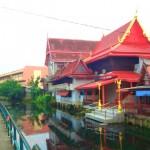 วัดลาดปลาเค้า (Wat Lat Pla Khao) แขวงจรเข้บัว เขตลาดพร้าว กรุงเทพมหานคร