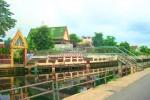 วัดสิริกมลาวาส (วัดใหม่เสนานิคม) Wat SiriKamalawat (Wat MaiSena) 41/14 ซอยเสนานิคม สุขาภิบาล 1 แขวงลาดพร้าว เขตลาดพร้าว กรุงเทพมหานคร 10230