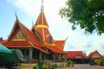 วัดสาครสุ่นประชาสรรค์ ( วัดสุ่น ) Wat Sakhonsoon Prachasan (Wat Soon) 38 หมู่ 2 ซอยโชคชัย 4 ลาดพร้าว แขวงลาดพร้าว เขตลาดพร้าว กรุงเทพมหานคร 10230