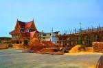 วัดบ่อ ปากเกร็ด (Wat Bo) ตั้งอยู่ หมู่ที่ 2 ถนนแจ้งวัฒนะ ตำบลปากเกร็ด อำเภอปากเกร็ด จังหวัดนนทบุรี 11120