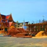 วัดบ่อ ปากเกร็ด (Wat Bo) ถนนแจ้งวัฒนะ ตำบลปากเกร็ด อำเภอปากเกร็ด จังหวัดนนทบุรี