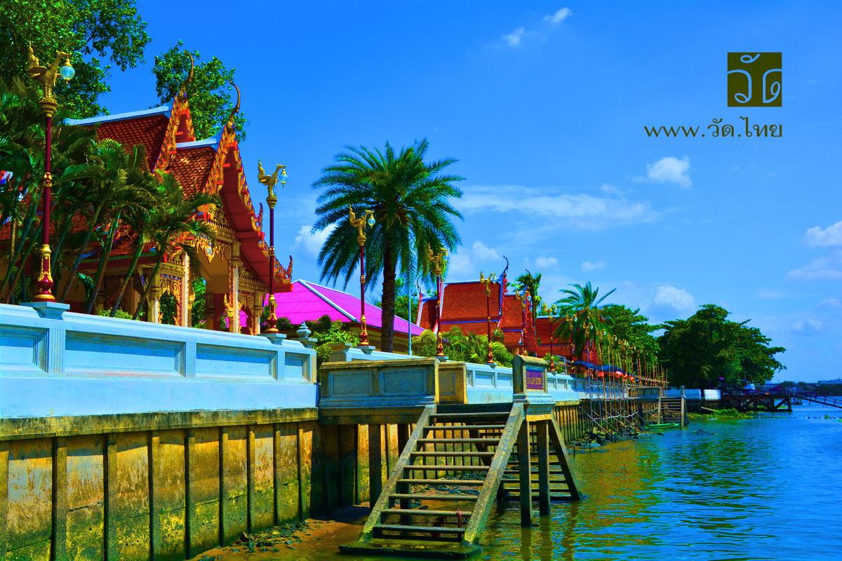 วัดแคนอก (Wat Kae Nok) ตั้งอยู่ที่ 33 หมู่ 2 ซอยนนทบุรี 23 (ซอยวัดแคนอก) ตำบลบางกระสอ อำเภอเมืองนนทบุรี จังหวัดนนทบุรี 11000