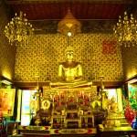 วัดสามพระยา วรวิหาร (Wat Samphraya) แขวงวัดสามพระยา เขตพระนคร กรุงเทพมหานคร