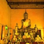 วัดแสงสิริธรรม (Wat Saengsiritham) ตำบลท่าอิฐ อำเภอปากเกร็ด จังหวัดนนทบุรี