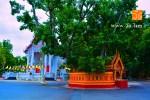 วัดพระงาม (Wat Phra Ngam) ตำบลพระปฐมเจดีย์ อำเภอเมือง จังหวัดนครปฐม 73000