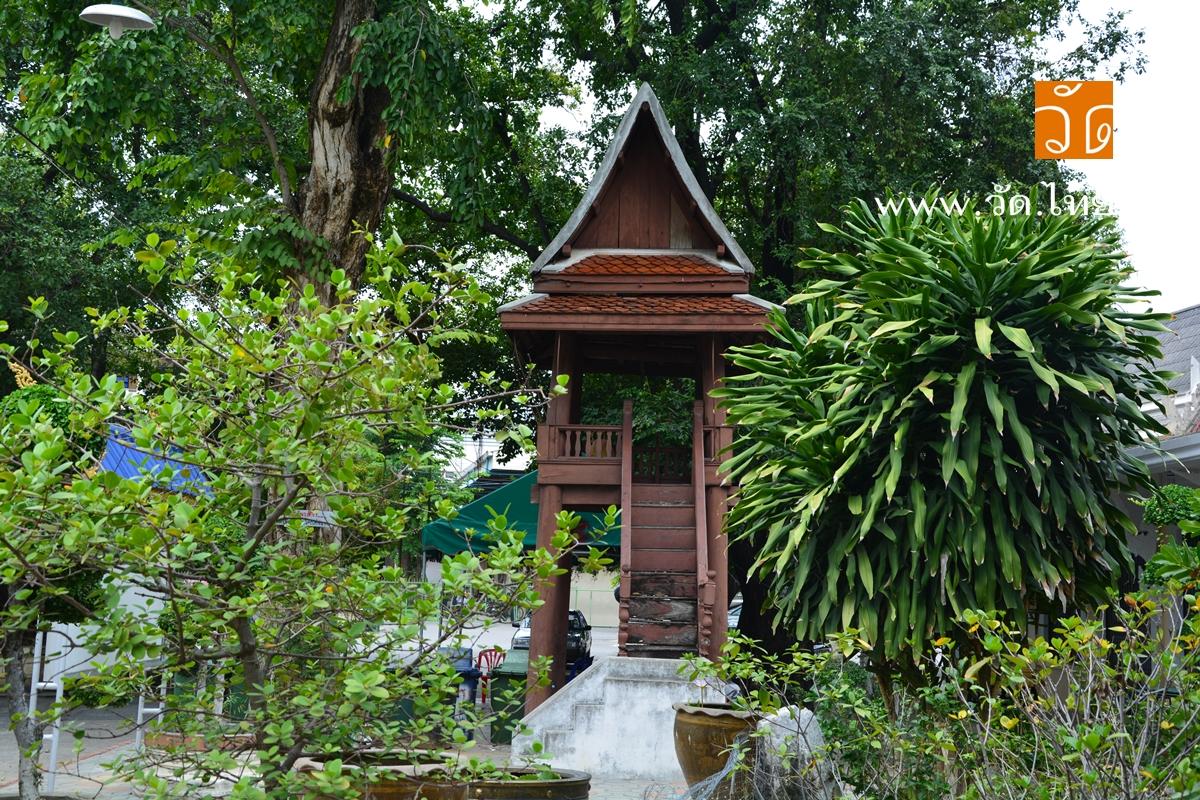 วัดพระงาม (Wat Phra Ngam) ตำบลพระปฐมเจดีย์ อำเภอเมืองนครปฐม จังหวัดนครปฐม 73000