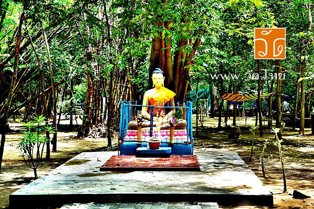 วัดทองสุทธาราม (Wat Thong Suttharam) แขวงบางซื่อ เขตบางซื่อ กรุงเทพมหานคร 10800
