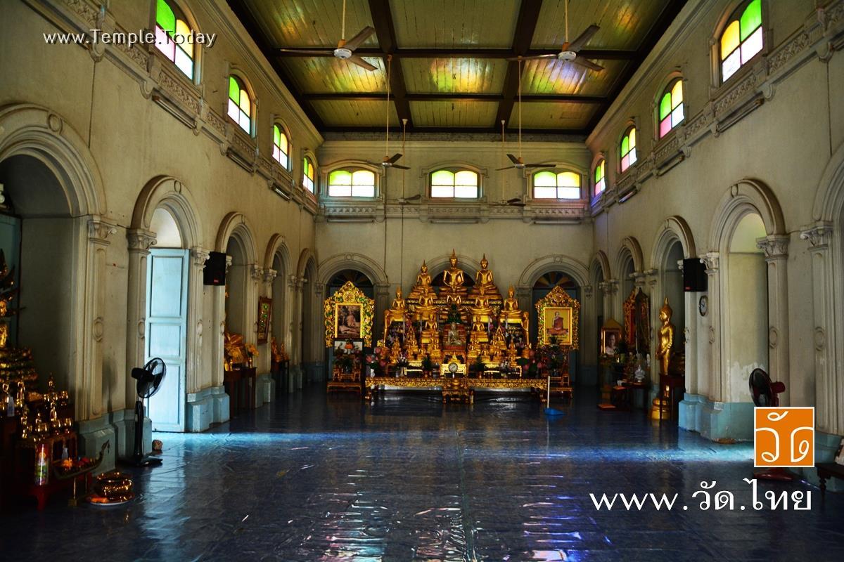 วัดเขาวัง ราชบุรี (Wat Khao Wang) ตำบลหน้าเมือง อำเภอเมืองราชบุรี จังหวัดราชบุรี 70000