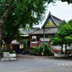 วัดเขาเหลือ (Wat Khao Lua) ตำบลหน้าเมือง อำเภอเมืองราชบุรี จังหวัดราชบุรี