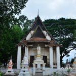 วัดเทพอาวาส ตำบลหน้าเมือง อำเภอเมืองราชบุรี จังหวัดราชบุรี