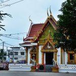 วัดโรงช้าง ถนนเขางู ตำบลหน้าเมือง อำเภอเมืองราชบุรี จังหวัดราชบุรี