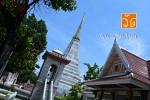 วัดบุรณศิริมาตยาราม (Wat Buranasiri Matayaram) เป็นพระอารามหลวงชั้นตรี ชนิดสามัญ ตั้งอยู่ที่บนถนนอัษฎางค์ แขวงศาลเจ้าพ่อเสือ เขตพระนคร กรุงเทพมหานคร 10200