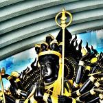 วัดไผ่ล้อม (Wat PaiLom) ตำบลพระปฐมเจดีย์ อำเภอเมืองนครปฐม จังหวัดนครปฐม