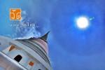 องค์พระสมุทรเจดีย์ (Phra Samut Chedi) ตำบลปากคลองบางปลากด อำเภอพระสมุทรเจดีย์ จังหวัดสมุทรปราการ 10290