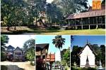 วัดคุ้งวารี (Wat Khung Wari) หมู่ที่ 6 บ้านคุ้งวารี ตำบลบ้านเกาะ อำเภอเมืองอุตรดิตถ์ จังหวัดอุตรดิตถ์ 53000