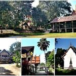 วัดคุ้งวารี บ้านคุ้งวารี ตำบลบ้านเกาะ อำเภอเมืองอุตรดิตถ์ จังหวัดอุตรดิตถ์