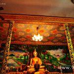 วัดศรีบุญเรือง (Wat Sriboonruang) ตำบลหนองป่าก่อ อำเภอดอยหลวง จังหวัดเชียงราย