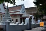 วัดหิรัญรูจีวรวิหาร (วัดน้อย) Wat Hiran Ruchi Worawihan (Wat Noi) ตั้งอยู่เลขที่ 122 ถนนอินทรพิทักษ์ แขวงหิรัญรูจี เขตธนบุรี กรุงเทพมหานคร 10600