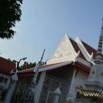 วัดกันตทาราราม (วัดใหม่จีนกัน) [Wat Kantathararam] ตลาดพลู เขตธนบุรี กรุงเทพมหานคร