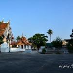 วัดกก (Wat Kok) ถนนพระราม 2 แขวงท่าข้าม เขตบางขุนเทียน กรุงเทพมหานคร