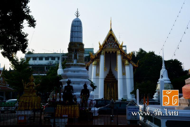 วัดราชคฤห์วรวิหาร [วัดมอญ] (Wat Rajkrueh) ตั้งอยู่เลขที่ 434 ถนนเทอดไท แขวงบางยี่เรือ เขตธนบุรี กรุง