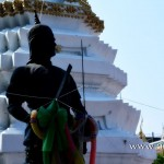 วัดราชคฤห์วรวิหาร [วัดมอญ] (Wat Rajkrueh) แขวงบางยี่เรือ เขตธนบุรี กรุงเทพมหานคร