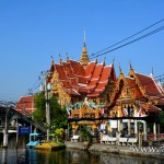 วัดสิงห์ (Wat Sing) ถนนเอกชัย แขวงบางขุนเทียน เขตจอมทอง กรุงเทพมหานคร