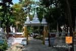 วัดใหญ่ศรีสุพรรณ (วัดใหญ่) Wat Yai Sri Suphan (Wat Yai) ถนนอินทรพิทักษ์ แขวงหิรัญรูจี เขตธนบุรี กรุงเทพมหานคร 10600