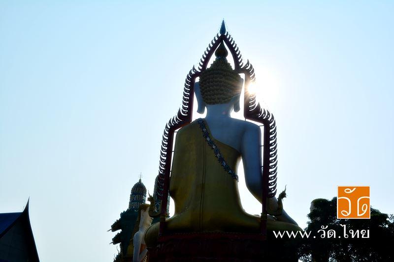 วัดวรามาตยภัณฑสาราราม [Wat Waramathayaphanthasraram] (วัดขุนจันทร์ - Wat KhunChan) ตั้งอยู่ เลขที่ 1