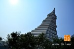 วัดปากน้ำ (Wat Paknam) ตั้งอยู่ เลขที่ 300 ถนนรัชมงคลประสาธน์ แขวงปากคลอง เขตภาษีเจริญ กรุงเทพมหานคร 10160
