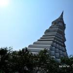 วัดปากน้ำ (Wat Paknam) แขวงปากคลอง เขตภาษีเจริญ กรุงเทพมหานคร