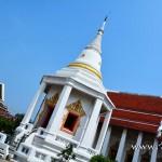 วัดประดู่ฉิมพลี (Wat Pradoo ChimPhli) แขวงวัดท่าพระ เขตบางกอกใหญ่ กรุงเทพมหานคร